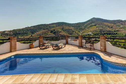 Villa Rosafina -  Vacation Rental - Photo 1