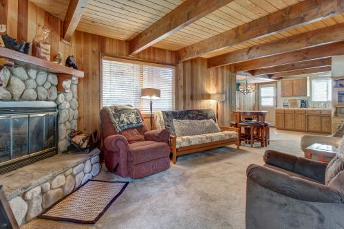 Teacher's Dream - Big Bear Lake, CA Vacation Rental