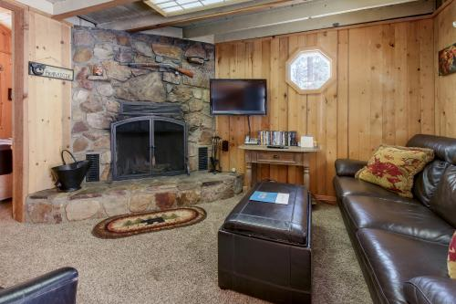 Perfect Getaway - Big Bear Lake, CA Vacation Rental