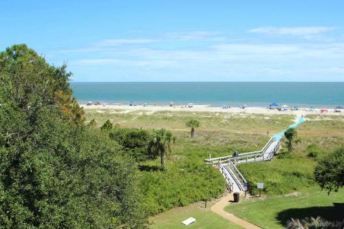 Island Club 1502 -  Vacation Rental - Photo 1
