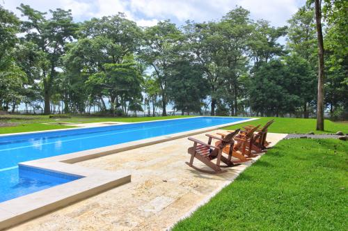 Pavones Point 1A - Pavones, Costa Rica Vacation Rental