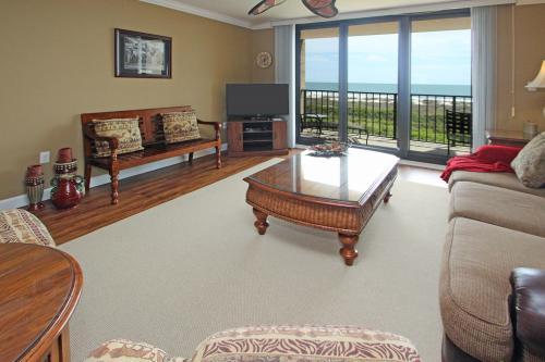 Island Club 5302 -  Vacation Rental - Photo 1