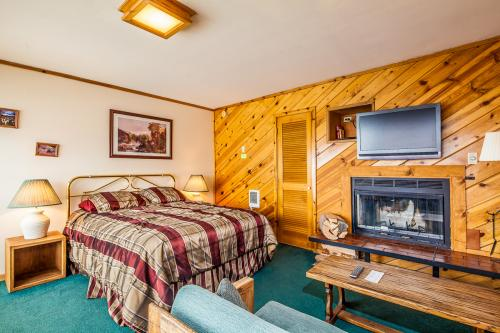Chalet Village 6B - Brian Head Vacation Rental
