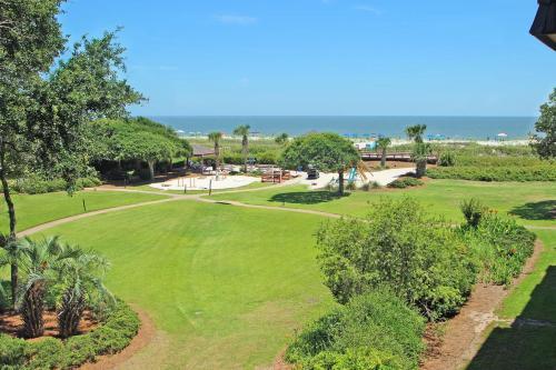 Island Club 4304 -  Vacation Rental - Photo 1