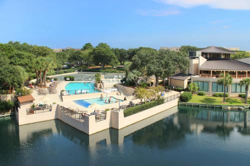 Island Club 3502 -  Vacation Rental - Photo 1