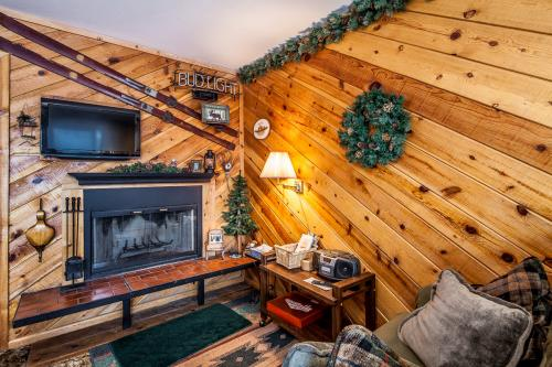 Chalet Village 10B - Brian Head Vacation Rental