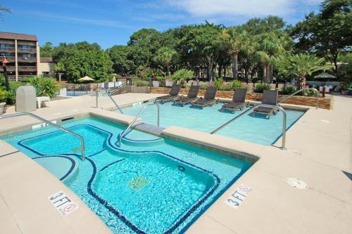 Island Club 3501 -  Vacation Rental - Photo 1