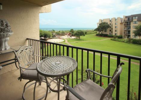 Island Club 3303 -  Vacation Rental - Photo 1