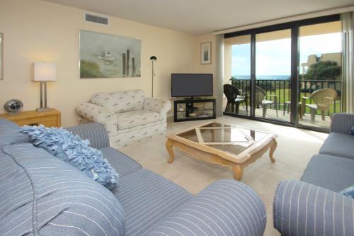 Island Club 3302 -  Vacation Rental - Photo 1