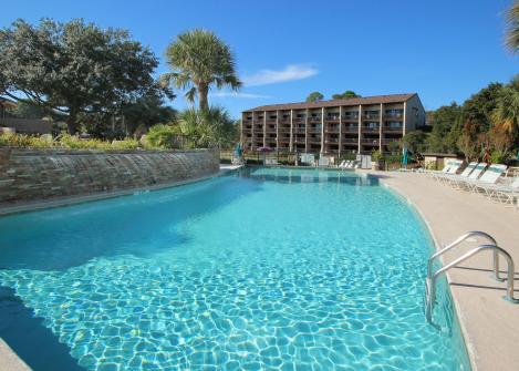 Island Club 3203 -  Vacation Rental - Photo 1