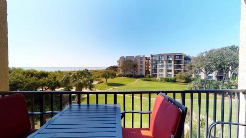 Island Club 3301 -  Vacation Rental - Photo 1