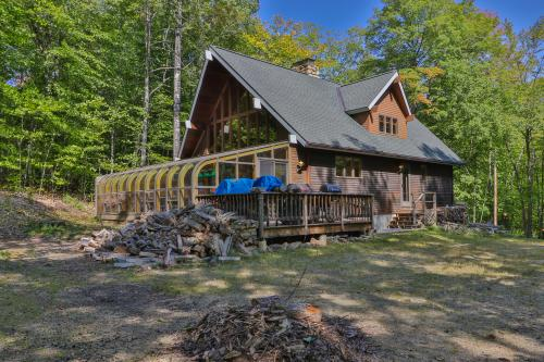 Sunday River Village Timberline - Newry, ME Vacation Rental