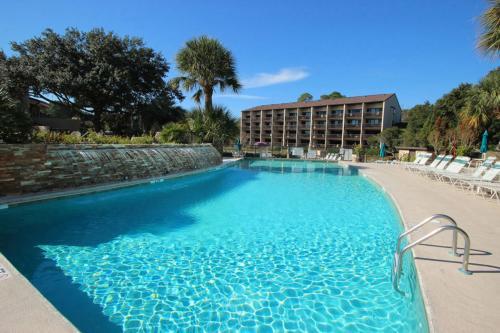 Island Club 2202 -  Vacation Rental - Photo 1
