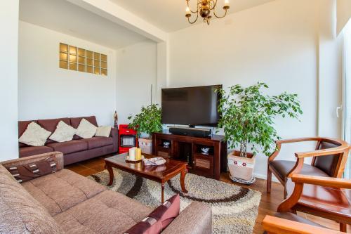 Casa Amplia con Vista al Océano - Zapallar, Chile Vacation Rental