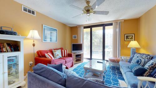 Island Club 6202 -  Vacation Rental - Photo 1