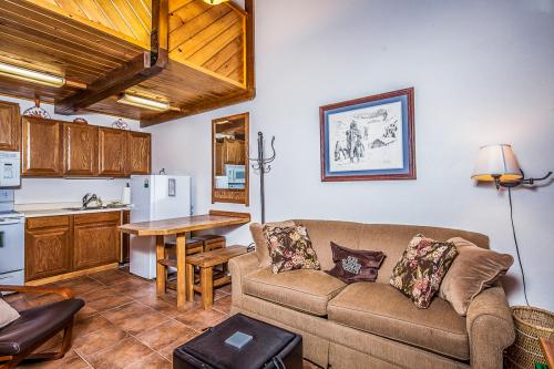 Chalet Village 18A - Brian Head Vacation Rental