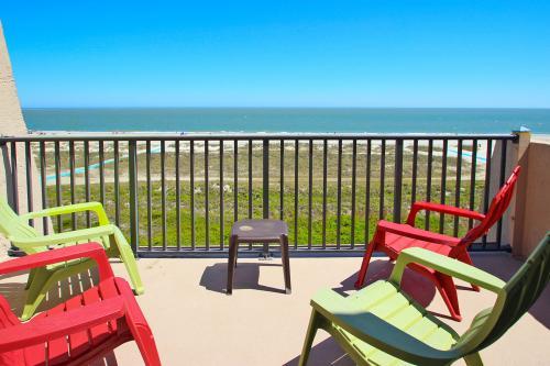 Island Club 2501 -  Vacation Rental - Photo 1