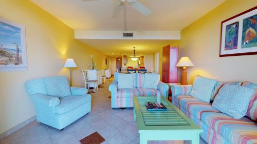 Island Club 5104 -  Vacation Rental - Photo 1