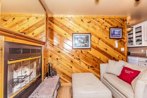 Chalet Village 5B - Brian Head Vacation Rental