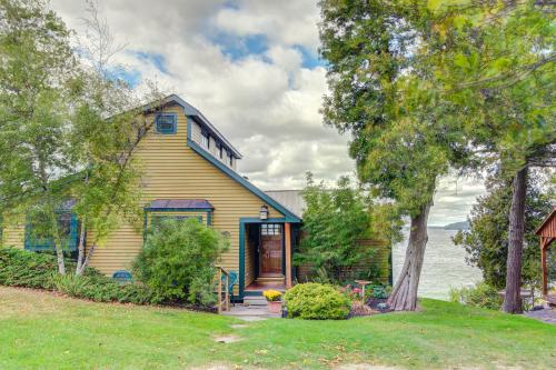 The Sugar Shack -  Vacation Rental - Photo 1