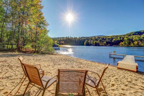 Birch Landing #16 - Plymouth, VT Vacation Rental