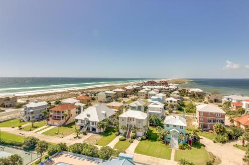 Tristan Towers 10C - Pensacola Beach, FL Vacation Rental