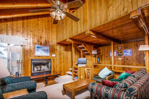 Chalet Village 5A - Brian Head Vacation Rental