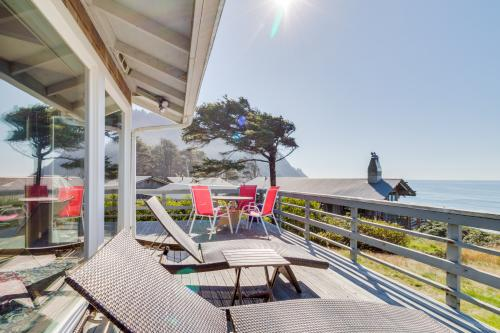 Home at Bears Head  - Arch Cape, OR Vacation Rental