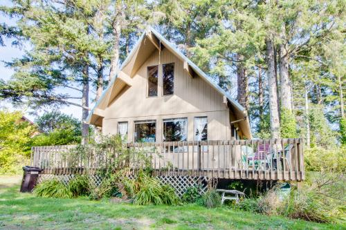 Doe Hill Cottage Vacation Rental -  Vacation Rental - Photo 1