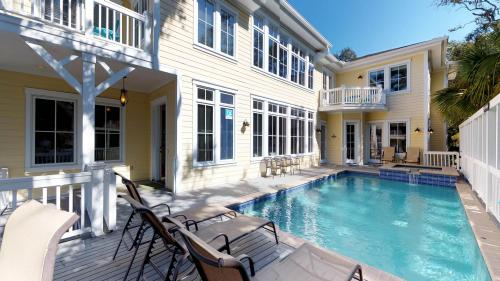 The Sandy Pelican -  Vacation Rental - Photo 1