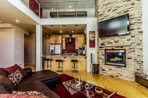 Luxury at the Lofts - Brian Head, UT Vacation Rental