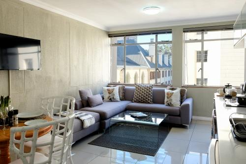 Central Cape Town Gem -  Vacation Rental - Photo 1