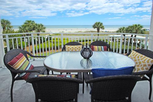 Seacrest 3205 -  Vacation Rental - Photo 1
