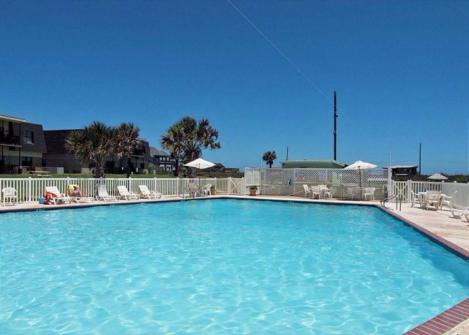 Seaside Pearl -  Vacation Rental - Photo 1