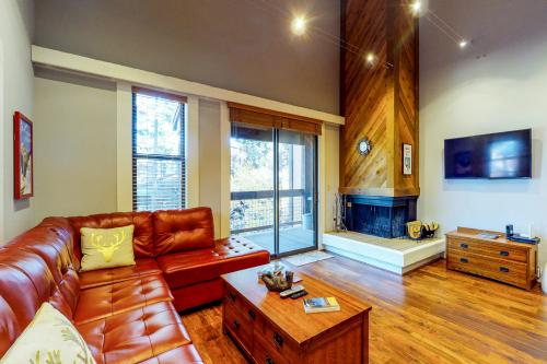 Mountain Elegance - Truckee, CA Vacation Rental