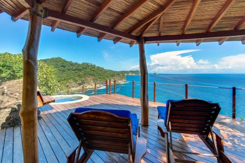 Redonda Bay: Bella Vista -  Vacation Rental - Photo 1