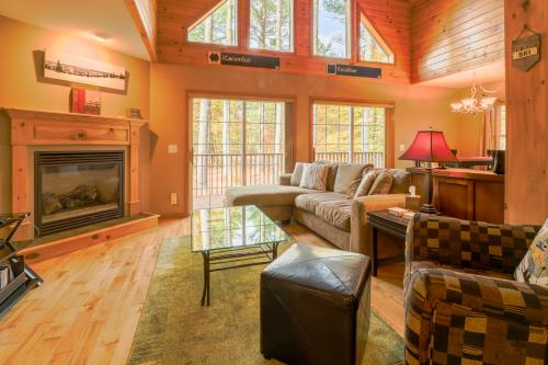 Deer Run - Newry, ME Vacation Rental