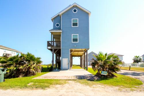 Aqua Vista - Galveston, TX Vacation Rental