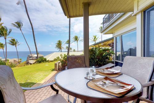 Kapalua Bay Villas 15G4 -  Vacation Rental - Photo 1