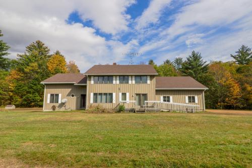 Farm Lane - Newry, ME Vacation Rental