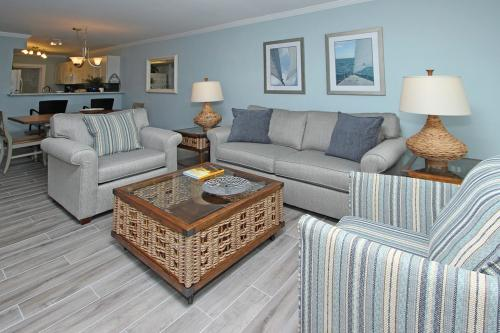 Shorewood 410 -  Vacation Rental - Photo 1