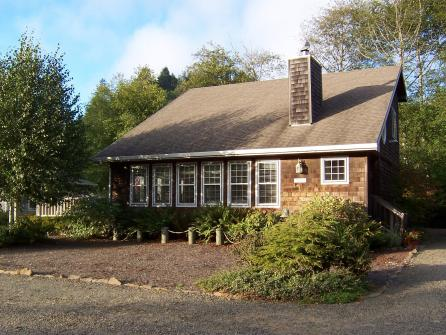 Leeway Cottage - Neskowin Vacation Rental