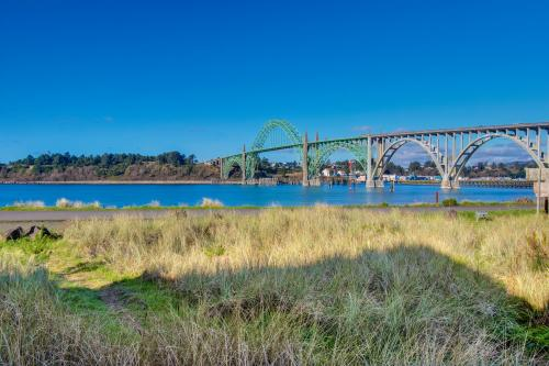 Bridgetender - Newport, OR Vacation Rental