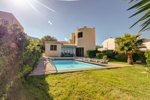 Villa Betlem - Artá, Spain Vacation Rental