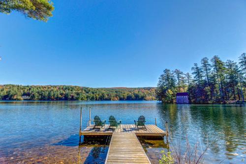 Lakeside Elegance -  Vacation Rental - Photo 1
