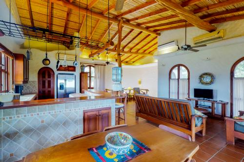 Pelican Eyes: Casa Santa Rosa -  Vacation Rental - Photo 1