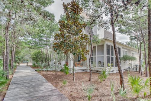Watersound Getaway (Main House) - Santa Rosa Beach, FL Vacation Rental