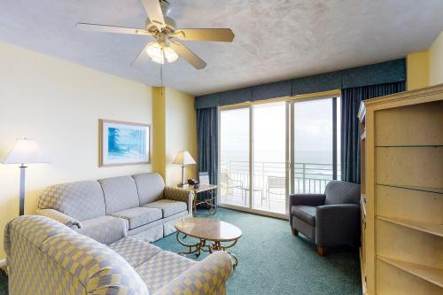 Ocean Walk 1511A + 1511B -  Vacation Rental - Photo 1
