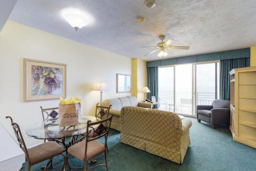 Ocean Walk 1511A -  Vacation Rental - Photo 1