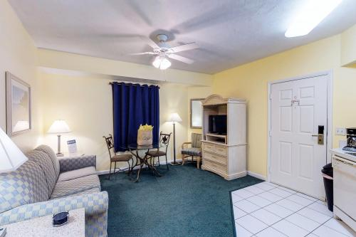 Ocean Walk 1511B -  Vacation Rental - Photo 1